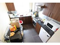 LARGE 1 bed Flat. Ideal or tube, train, amenities & more. Singles/couple. HA0 Wooden Floors, GCH+