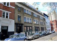 3 bedroom flat in Bartholomew Square, London EC1V