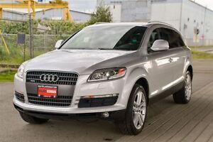 2008 Audi Q7 3.6 Premium Langley Location.