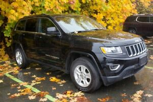 2016 Jeep Grand Cherokee LARE | Just Arrived