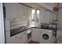 3 BEDROOM FLAT TO RENT, KILBURN - ZONE 2 - 5 MINS WALK TO STATION - no fees, DSS accepted