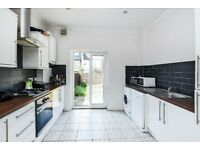 A spacious three double bedroom House with a garden available to rent, situated on Eswyn Road,