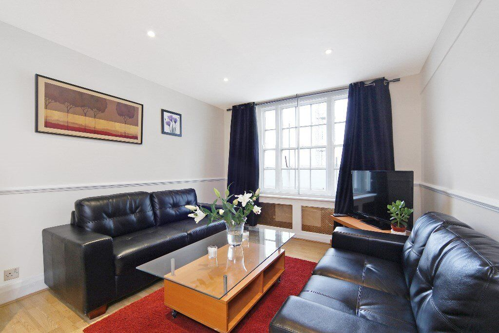** Stunning Two Bedroom flat in Marble Arch ** Hyde Park ** Oxford Street **
