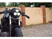 BMW K100 Custom Cafe Racer - Loads of Extras - Will Swap/PX Ducati 749/748