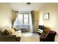 EDINBURGH FESTIVAL LET: (Ref: 041) Very central 1 bedroom property loacted in the West End!