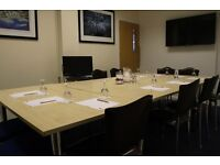 Meeting/ Seminar/Workshop room available for hire in London Bridge