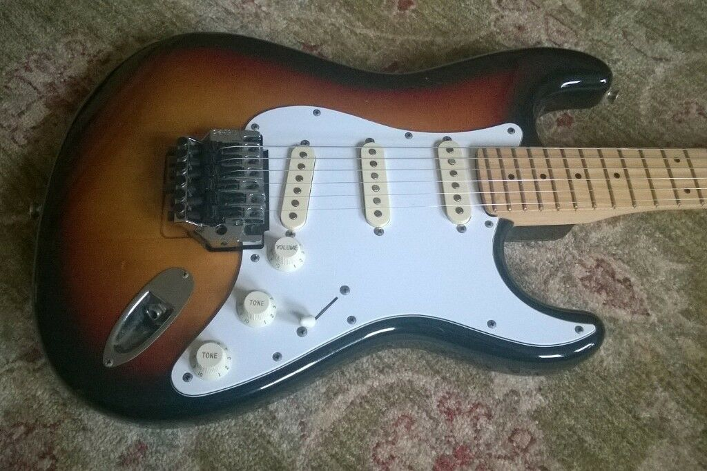 1985-87 Fender MIJ E-Series Stratocaster (Japan) | in Craigavon, County  Armagh | Gumtree