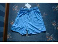 NIKE football shorts (New)