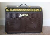 Ashdown 60w Twin Speaker Acoustic Guitar Amplifier