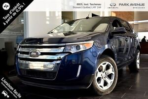 2012 Ford Edge **AWD**