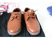 Mens Bowls Shoes