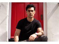 Portrait Headshot Family Photographer Actor Model Portfolio / Fashion / Wedding / Social Media