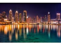 Full Time Experienced Perfect English Speaking Nanny Required for VIP family in Dubai