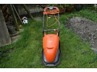 Flymo 330 Compact Hover Mower , in excellent condition.