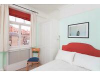 Double Room, Knightsbridge, Central London, South Kensington, Zone 1, Bills Included, gt1