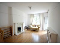 Fantastic three/Four bed in Swiss Cottage