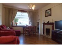 Well presented fully furnished 3 bedroom flat, DG, GSH & ample storage = ��750 per month