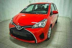 2015 Toyota Yaris LE, Automatique, Groupe Electrique, Climatiseu