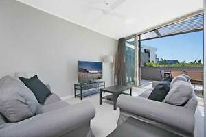 NEW APARTMENT + OUTSIDE BALCONY - ENSUITE ROOM Fortitude Valley Brisbane North East Preview