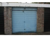 Heston, Secure and dry lock up garage for sale