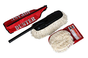 jopasu car duster combo available at ebay for. Black Bedroom Furniture Sets. Home Design Ideas