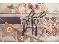 £130 HIRE: BRISTOL & Surrounding Candy Cart Sweet Bar for Weddings and Events!