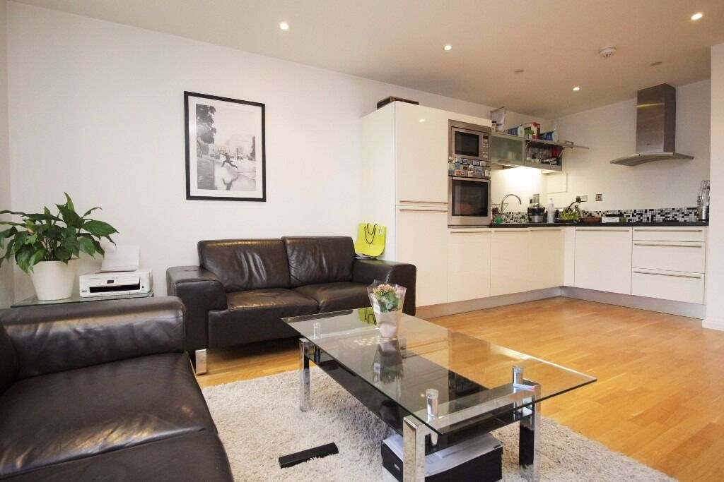 ***Stunning 1 Bedroom Apartment in Ability Place NOW***