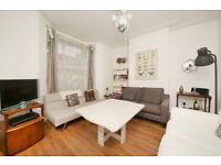 DELIGHTFUL 5 bedroom HOUSE with GARDEN and BIG kitchen. 2 bathrooms PERFECT for SHARING.