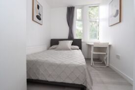 🆕BRAND NEW 3 BED FLAT IN LEYTONSTONE - DOUBLE SINGLE USE -ZERO DEPOSIT APPLY- #Hainault
