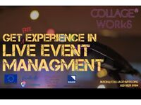 Live Event Management