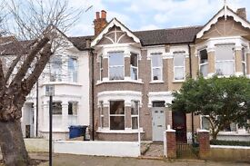 STUNNING NEWLY REFURBISHED THREE BEDROOM HOUSE ON DRAYTON AVENUE £2175 PCM