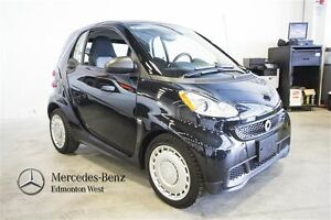 2014 smart fortwo pure package w/Low KMs