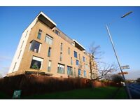 2 Bed Luxury Flat Lochview Gate, Hogganfield,