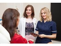Dental Nurse Required for Medical Cosmetic Clinic