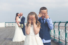 Wedding Photography SPECIAL GUMTREE DEAL (female wedding photographer)