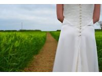 Seamstress/Alterations - Bridalwear/Tailoring/Other.