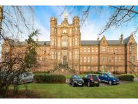 2 bed flat in Regents House, Smillie Court, Dundee