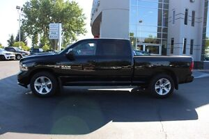 2014 RAM 1500 Sport 4X4 - FULL LOAD - LEATHER - SUNROOF