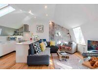 1 bedroom in Duplex Penthouse Kings Cross, London, N1 (#958639)