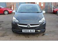 Vauxhall CORSA 1.2 I STING 3DR 12 MONTHS Warranty PARTS & LABOUR 3384 Mileage