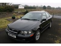 VOLVO S40 1.8 PETROL, 2003 GENUINE REASON FOR SALE,1ST TO SEE WILL BUY, PASSED MOT YESTERDAY 27TH.