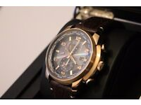 Citizen Men's World time, Eco Drive, Limited Edition Watch