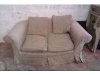 FREE -- Two seater Sofa