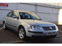 Volkswagen Passat 2.0 Petrol MOT'd