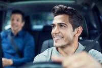 Uber Driver Partner - Earn in your free time