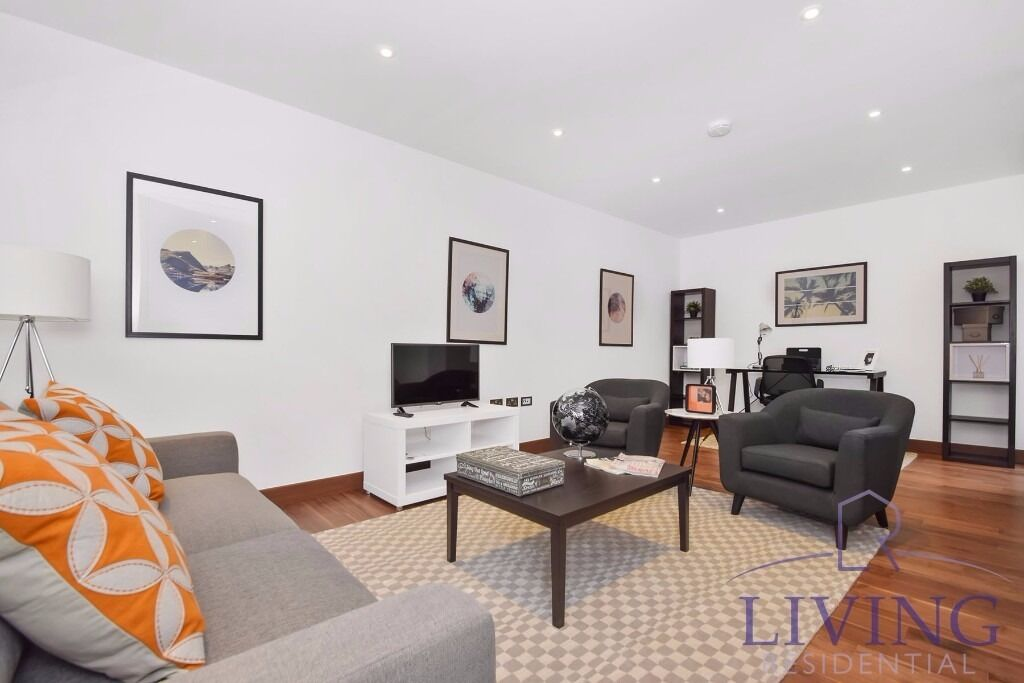 Maygrove Road - Stunning 2 bed 2 bath flat in this new development in W.Hampstead