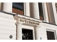 Assistant General Manager - Hutchesons