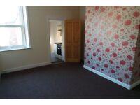 Bensham,Gateshead. 3 Bed Immaculate upper Flat. No bond! Dss Welcome!