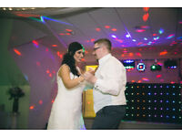 Mobile Disco for Weddings, Birthdays and Other Events