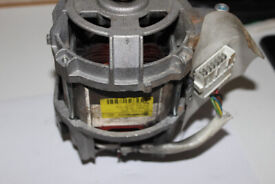 Washing Machine Motor - Pulled from Hotpoint WF000
